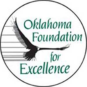 Oklahoma Foundation for Excellence Logo