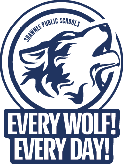 Every Wolf! Every Day! logo